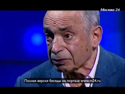 Гафт ругает Путина!!??