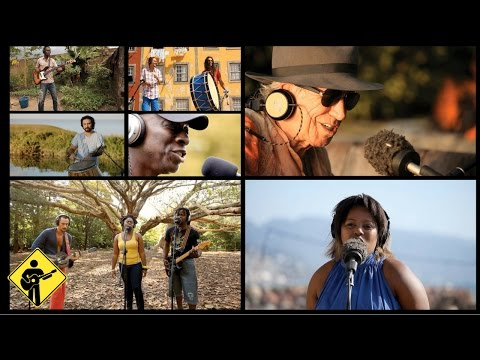 Get Up Stand Up | Playing For Change | Song Around The World Music Videos