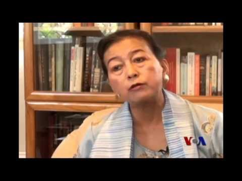 Interview with Dr.Yin Yin Nwe (Rakhine Commission)
