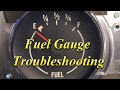 How To Diagnose a Fuel Gauge Easy Not in the Book Tricks!
