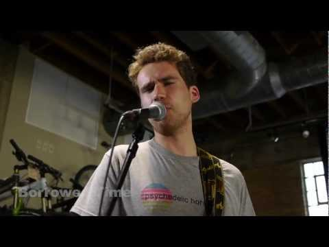 Thumbnail of video Parquet Courts - 'Borrowed Time' (Live on KEXP)
