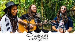 Iya Terra Give Thanks Live Acoustic Sugarshack Sessions
