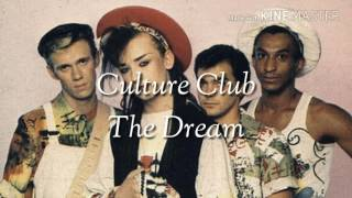 Culture Club - The Dream