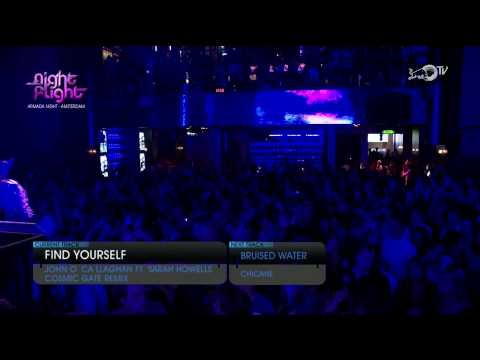 Armin Van Buuren - You Find Yourself