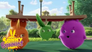Videos For Kids | SUNNY BUNNIES - Showtime! | New Episode | Season 4 | Cartoon