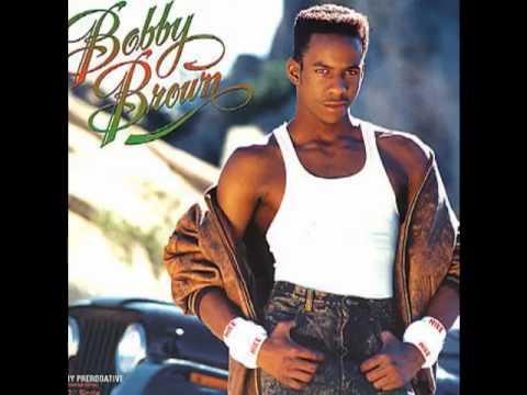 Bobby Brown - Roni