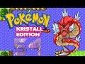 Lets Play Pokémon Kristall Edition - Part 54: Zornige Garados am See des Zorns