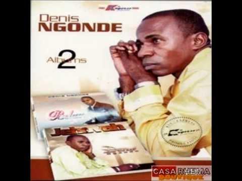 Denis Ngonde – Kombo Ya Yesu