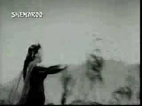 Aap Yun Hi Agar Humse Milte Rahe - Mohammad Rafi Asha Bho