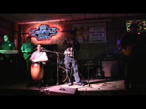 Alan Greene Blues Jam 2-27-11 Reconsider Baby (Lowell Fulson)