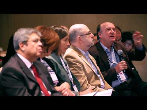 THE Latin America Summit 2016: highlights from Bogotá