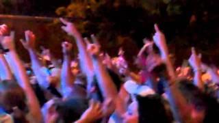 Rehab The Bartender Song Bayfest Mobile, Alabama 10/2/10