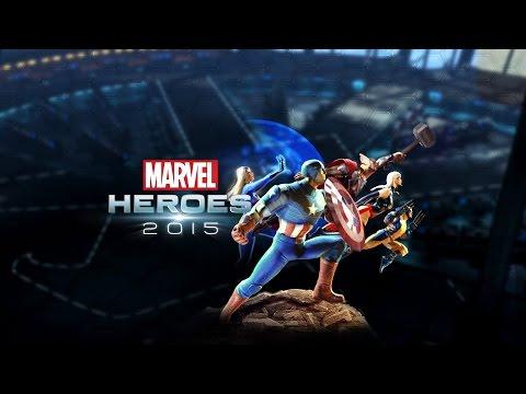 Marvel Heroes - Black Panther Level 52 Review & Dr. Strange Preview!
