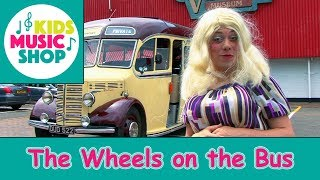 WHEELS ON THE BUS MOVIE