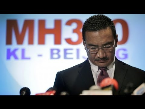 Malaysia Airlines Flight 370 and China Truth
