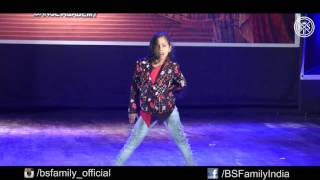 Dipali Borkar | Super Dancer | Special Performance | At Nallasopara
