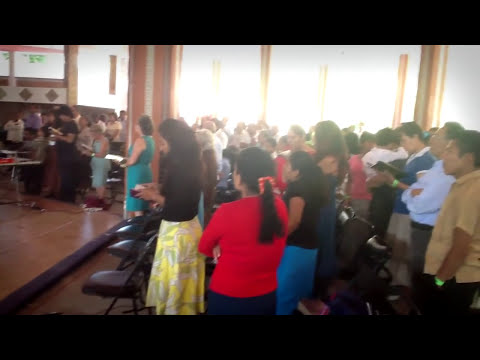 Mi experiencia con adventistas de sostén propio parte #1