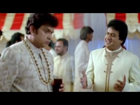 Altaf Hyder & Sajid Khan Comedy Scene || Family Pack Movie video