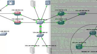 GNS3 with Cisco IOU L2/L3