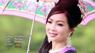 Maiv Xyooj - Vim Koj Muaj Zoo Suab with Lyrics (Kwv Txhiaj) Original Music Video