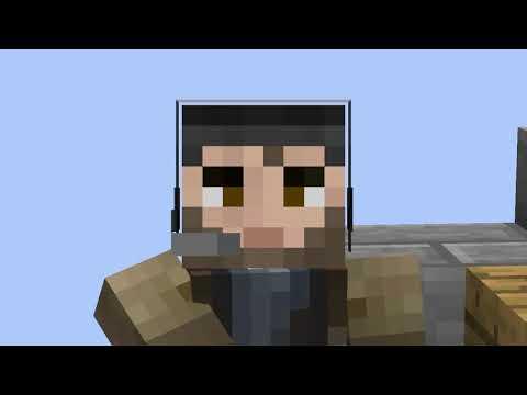 Minecraft - ¡BUSCAR y DESTRUIR! Con LUH