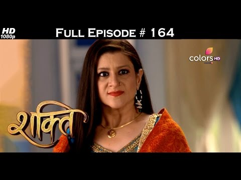 Shakti - 6th January 2017 - शक्ति - Full Episode (HD) thumbnail