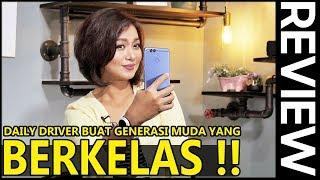 PUAS! Honor 7x ini emang yang paling PAS! #REVIEW Honor 7x Indonesia
