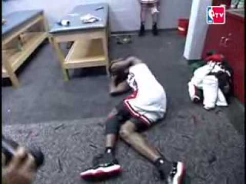NBA Michael Jordan Celebration 1996 Finals Memory. - a Sports Extreme video.flv - YouTube