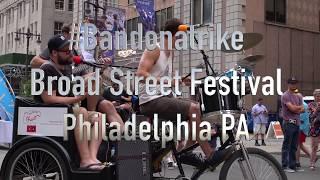 #bandonatrike - Band On A Trike -  Philadelphia PA
