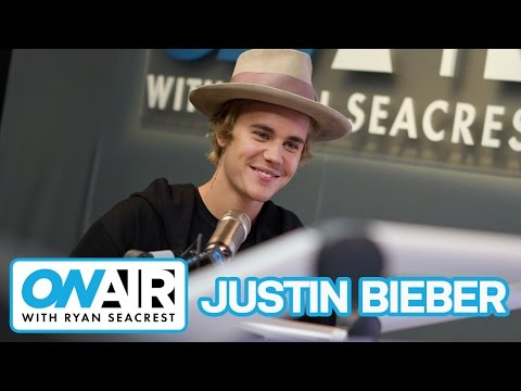 Justin Opens Up About Bieber Roast | On Air with Ryan Seacrest