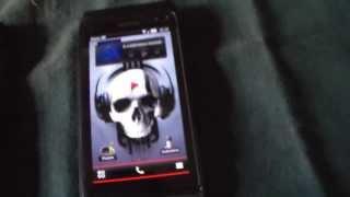 Tutorial Flash Nokia N8 + Droid 4