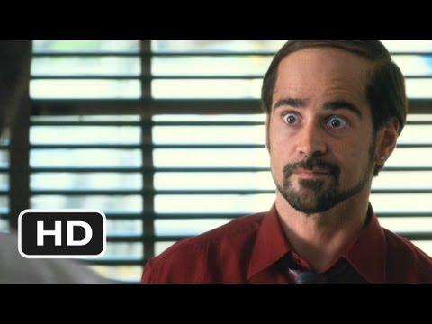Horrible Bosses #3 Movie CLIP - Trim the Fat (2011) HD