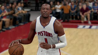 Reggie Jackson and the NBA's Most Underrated Point Guards