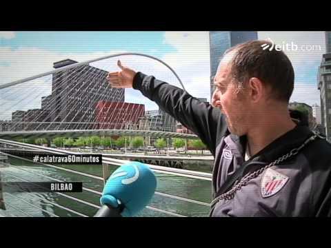 60 minutos - Santiago Calatrava y sus polémicos edificios