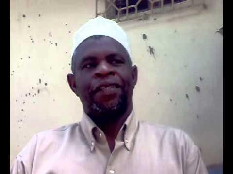 Zanzibar disabled encouraged to vote