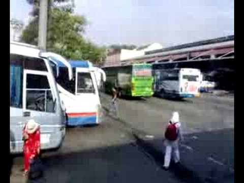 Larkin Bus Terminal Johor Reproducciones
