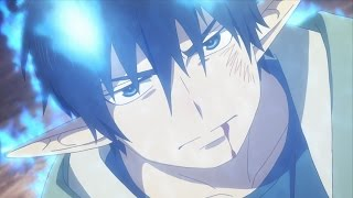 Blue Exorcist Season 2 Episode 11 Anime Review - Ones Inner-self