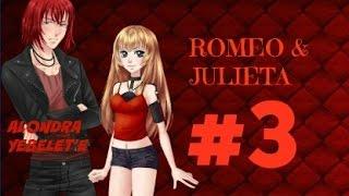 Romeo y julieta cap 100