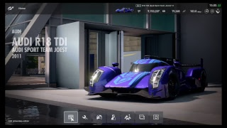 Gran Turismo Sport Live Gameplay - Lets play Part 14 Gr.1 Endurance Race Series