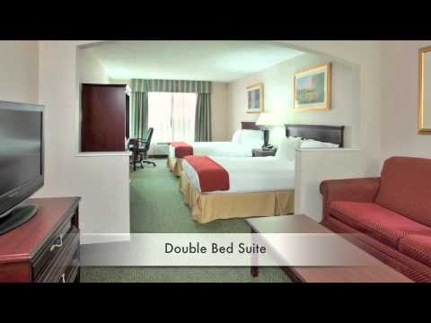 Holiday Inn Express and Suites - Shiloh/O'Fallon - Shiloh, Illinois