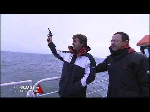 Vendée Globe 2012 : Sur la ligne de Départ !