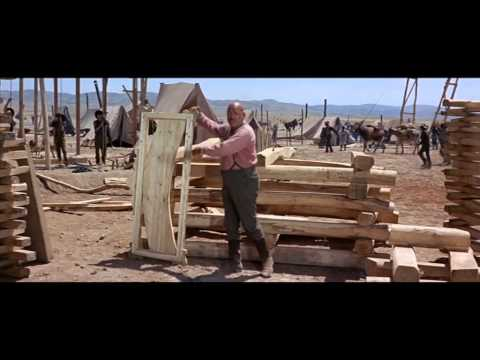 Once Upon A Time In The West (1968) Full Movie In Hd video