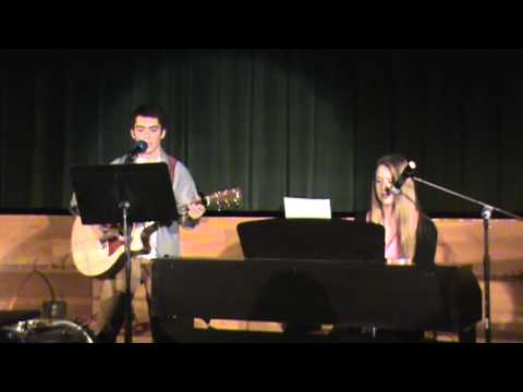 Little Talks - Jake Davis and Morgan Harriman
