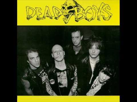 Dead Boys - Tell Me