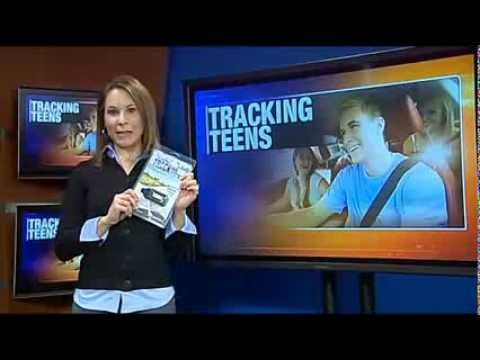 GPS Tracking Key Featured On Fox25 News
