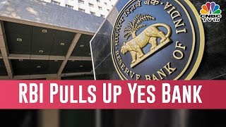 Yes Bank Under Fire From RBI   Business Lunch