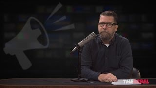 Gavin McInnes: 10 Things Transmen Should Know About Men