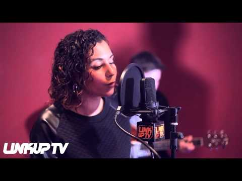 Maxsta ft Ny - Waiting On Me (Acoustic Version) | Link Up TV