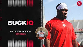 Ohio State: How Antwuan Jackson can cap winding journey on top