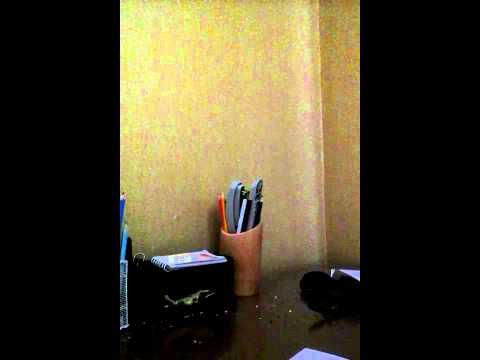 Видео как нарисовать Слендера карандашом